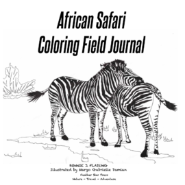 Coloring Field Guide (Coming soon!)